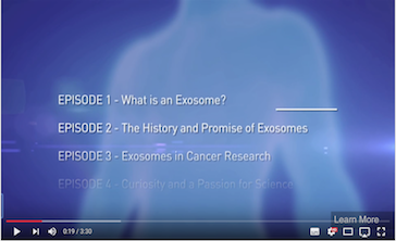 What is Exosome? Episode 1