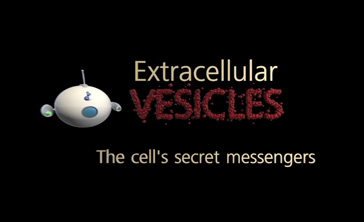 Extracellular Vesicles - the cells' secret messengers - Scientific version